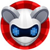 Androidアプリ「MouseBot」のアイコン