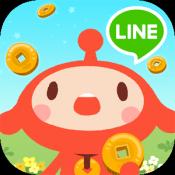 Androidアプリ「LINE アキンド星のリトル・ペソ」のアイコン