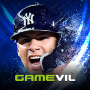 Androidアプリ「MLB パーフェクトイニング 2020」のアイコン