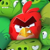 Androidアプリ「アングリーバード・アイランド」のアイコン