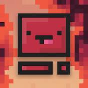 Androidアプリ「PixBit - Pixel Icon Pack」のアイコン