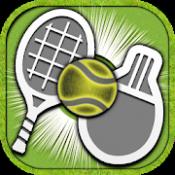Androidアプリ「スイッチスポーツ - 1台でローカル対戦スポーツゲーム盤」のアイコン