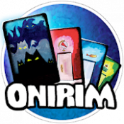 Androidアプリ「Onirim - Solitaire Card Game」のアイコン
