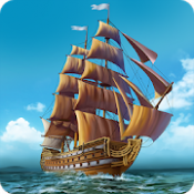 Androidアプリ「Tempest: Pirate Action RPG Premium」のアイコン