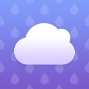 Androidアプリ「UltraWeather Pro: Forecast&Map」のアイコン