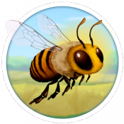 Androidアプリ「Bee Odyssey」のアイコン