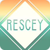 Androidアプリ「RESCEY」のアイコン