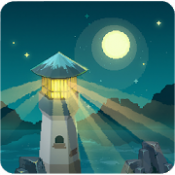 Androidアプリ「To the Moon」のアイコン