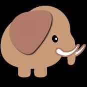 Androidアプリ「MastoPane for Mastodon(マストドン)」のアイコン