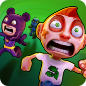 Androidアプリ「Clicker Fred」のアイコン