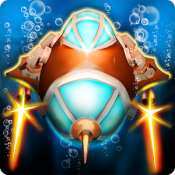 Androidアプリ「Abyss Attack」のアイコン