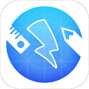 Androidアプリ「InstaLogo Logo Creator (Lite)」のアイコン