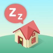 Androidアプリ「SleepTown」のアイコン