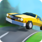 Androidアプリ「Reckless Getaway 2」のアイコン
