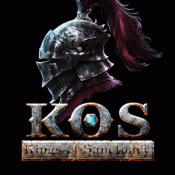 Androidアプリ「KOS - Kings of Sanctuary」のアイコン