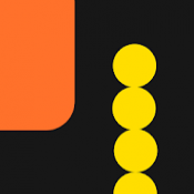 Androidアプリ「Snake VS Block」のアイコン