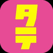 Androidアプリ「タテアニメ」のアイコン