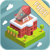 Androidアプリ「I have a Kingdom for FREE」のアイコン