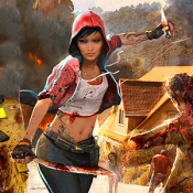 Androidアプリ「DEAD PLAGUE: Zombie Outbreak」のアイコン
