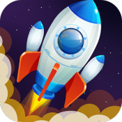 Androidアプリ「Space Colonizers Idle Clicker」のアイコン