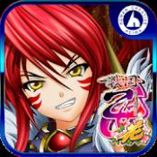 Androidアプリ「CR戦国乙女~花~ 平和」のアイコン