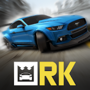 Androidアプリ「Race Kings」のアイコン