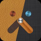 Androidアプリ「スラッシュ/ドッツ. - Slash/Dots.」のアイコン