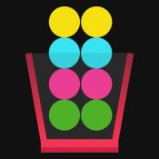 Androidアプリ「66 Balls」のアイコン