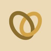 Androidアプリ「マリッシュ - 婚活・恋活・再婚・出会い探しのパートナー・恋人が見つかる恋愛結婚マッチングアプリ」のアイコン
