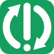 Androidアプリ「通知連携」のアイコン