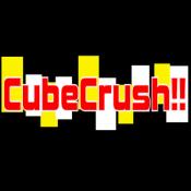 Androidアプリ「Cube Crush -無料VRゲーム-」のアイコン