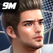 Androidアプリ「テニススラム:グローバルデュエルアリーナ」のアイコン