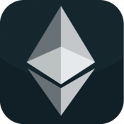 Androidアプリ「Ethereum Live Rate」のアイコン