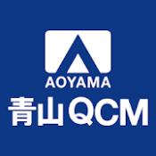 Androidアプリ「青山QCMアプリ」のアイコン