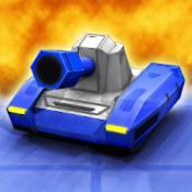 Androidアプリ「タッチバトル戦車SP(無料)」のアイコン