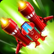Androidアプリ「銀河の攻撃:エイリアン」のアイコン