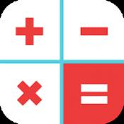 Androidアプリ「電卓っちゃ - 割引計算と消費税計算が簡単にできる電卓」のアイコン