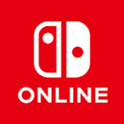 Androidアプリ「Nintendo Switch Online」のアイコン