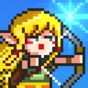 Androidアプリ「勇者クロニクル~ろくでなし勇者の伝説~」のアイコン