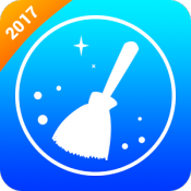 Androidアプリ「Utility Clean - Special Quick Cleaner」のアイコン
