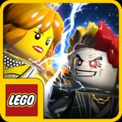 Androidアプリ「LEGO® クエスト & コレクト」のアイコン