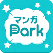 Androidアプリ「マンガPark - 人気マンガが毎日更新 全巻読み放題の漫画アプリ」のアイコン