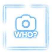 Androidアプリ「WhoCamera」のアイコン