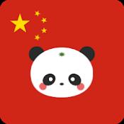 Androidアプリ「mikan 中国語」のアイコン