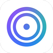 Androidアプリ「Loopsie - Cinemagraph, Living Photo」のアイコン