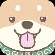 Androidアプリ「柴犬育成ゲーム〜【柴忍】おてとおかわり、ときどきしっぱい〜」のアイコン