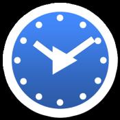 Androidアプリ「Start Apps Timer - アプリをタイマーで自動起動」のアイコン
