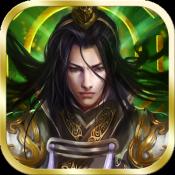 Androidアプリ「三国武神」のアイコン