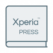 Androidアプリ「Xperia™ Press(2nd)」のアイコン