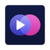 Androidアプリ「Quik Video: 動画編集と画像と動画シェア」のアイコン